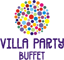 Buffet Villa Party